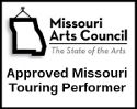 Missouri                           Approved Touring Performer